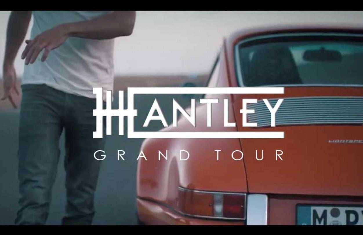 Grand Tour - классика путешествий