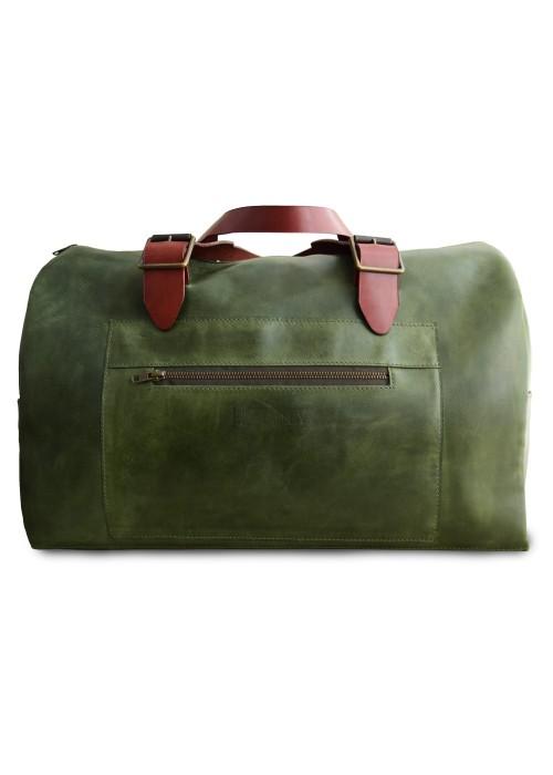 Кожаная дорожная сумка Dublin