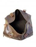 Дорожная сумка Dublin Brown