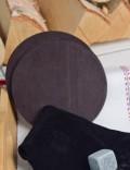 Костеры в деревянной упаковке