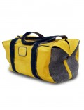 Дорожная сумка Yellow  DS