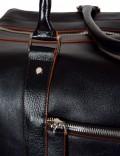 Дорожная сумка Grand Tour Black Orange
