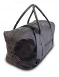 Дорожная сумка для командировки Grand Tour (L) Grey