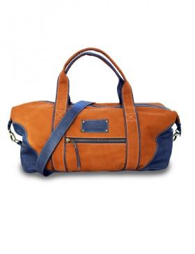 Кожаная дорожная сумка Grand Tour (L) maracesh