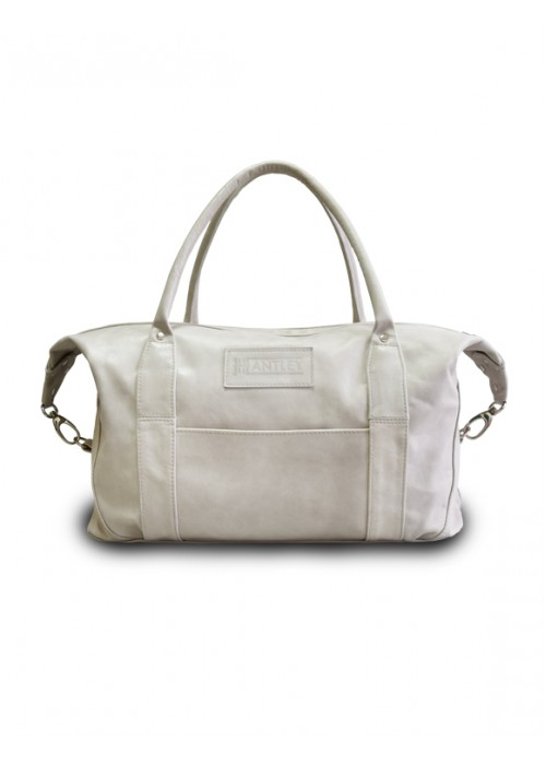 Дорожная сумка Grand Tour (M) white