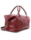Стильная дорожная сумка Grand Tour (L) Bordeaux