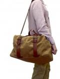 Дорожная сумка Heavy