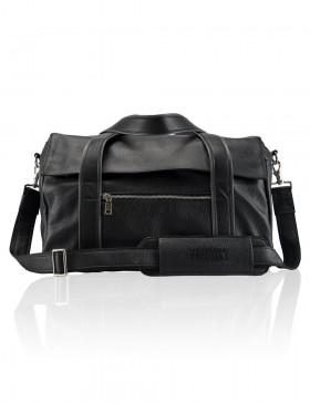 Дорожная сумка для ноутбука Preston (Black)