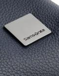 Сумка для ноутбука Samsonite Senzil L, синяя