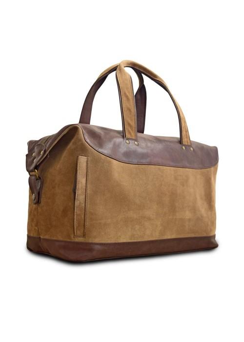 Дорожная сумка Stenton Brown