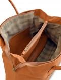 Кожаная сумка Veneto (M)