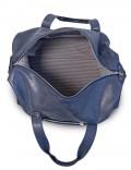 Кожаная спортивная сумка Boston