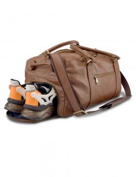 Кожаная дорожная сумка Foster