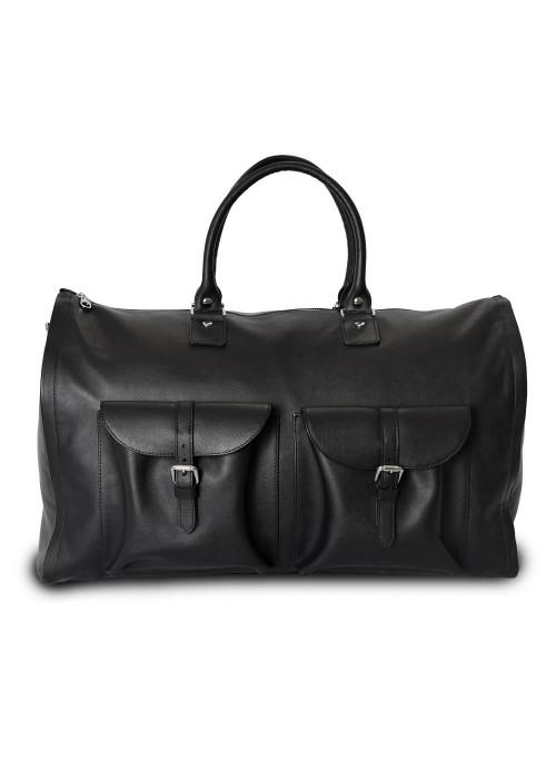 Портплед - дорожная сумка Esquaer Black