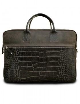 Мужская сумка Soho Croco