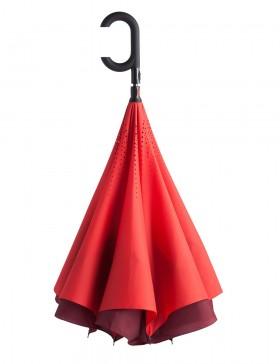 Зонт наоборот Unit ReStyle, трость